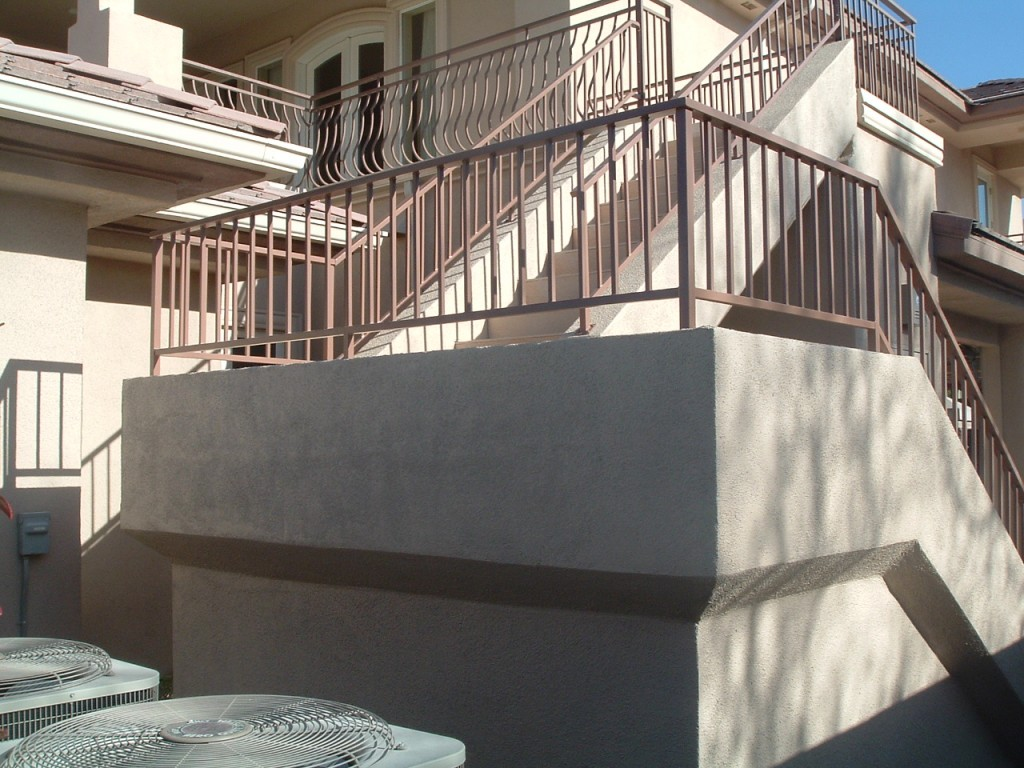 Wrought-Iron Painting-Las Vegas-NV